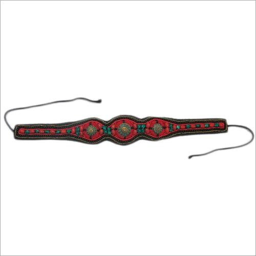 Tibetan Handmade Belt