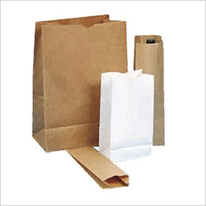 Paper - Grocery Bag
