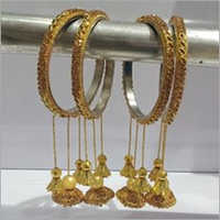 Fancy Lac Latkan Bangle