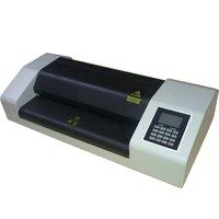 Digital Hi Speed Lamination M/C  LM - 330SL