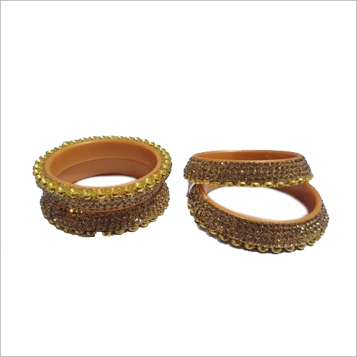 Designer Lace Bangle