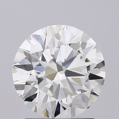 Round Brilliant Cut CVD 1.79ct Diamond I VS1 IGI Certified Lab Grown TYPE2A 451058837