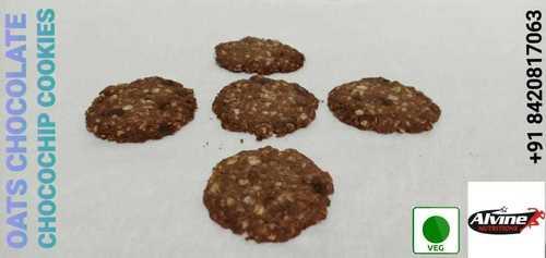 OATS CHOCOLATE CHOCOCHIP COOKIES