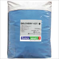 Disposable Delivery Kit Pack