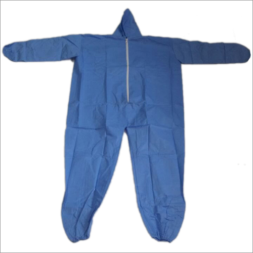 Coverall Suite