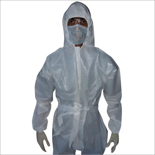 90gsm Laminated PPE kit