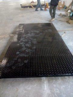 Platform size:1200x1200:1500x1500