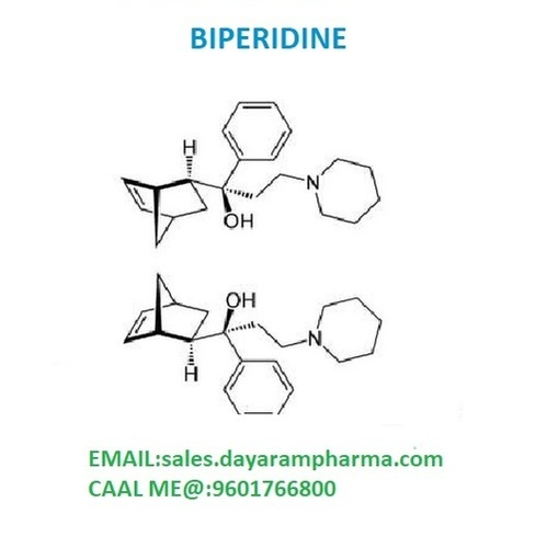 BIPERIDINE