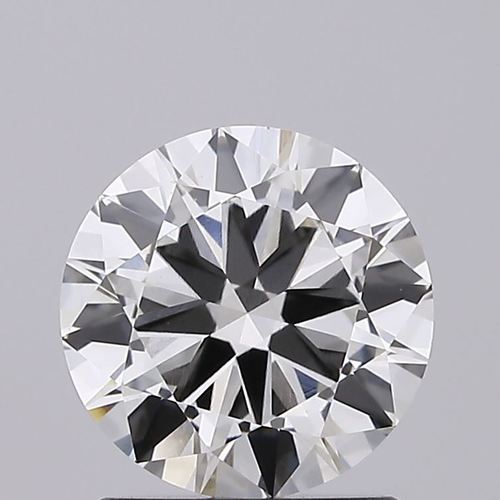 Round Brilliant Cut CVD 1.50ct Diamond I VS1 IGI Certified Lab Grown TYPE2A 451058821