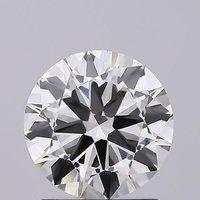 Round Brilliant Cut CVD 1.50ct Diamond I VS1 IGI Certified Lab Grown TYPE2A 451058821