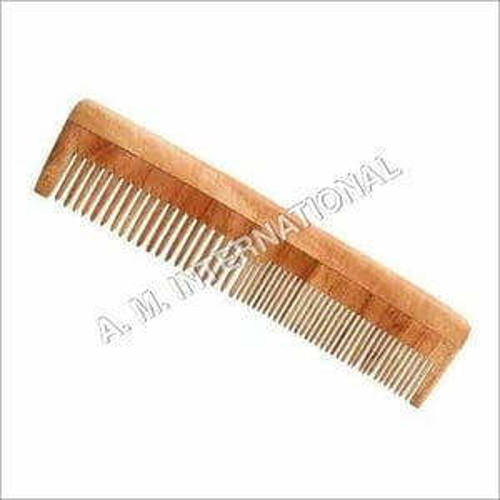 Neem Wooden Comb