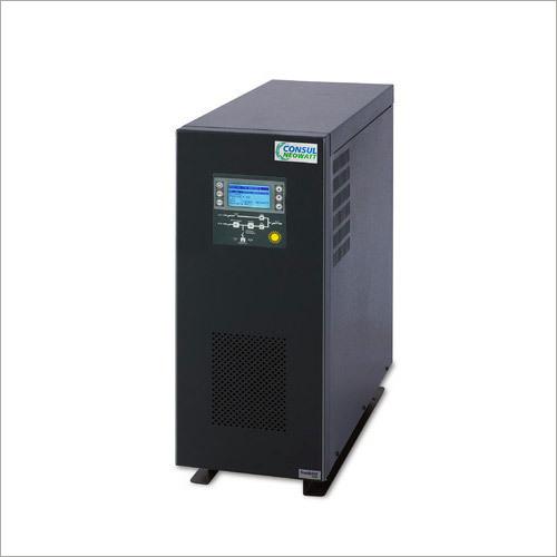 Solar Portable Inverter