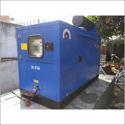 DG Set Installation Service