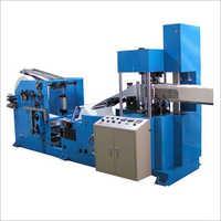 Automatic Tissue Paper Making Machine
