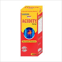 Acidity Syrup