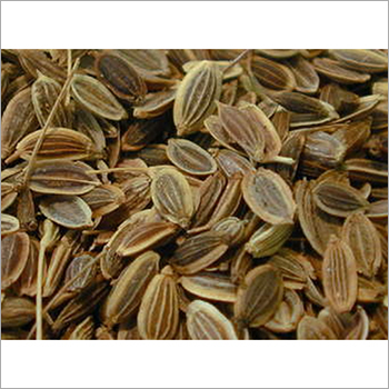 Pure Dill Seed