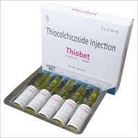 Thiocolchicoside Injection