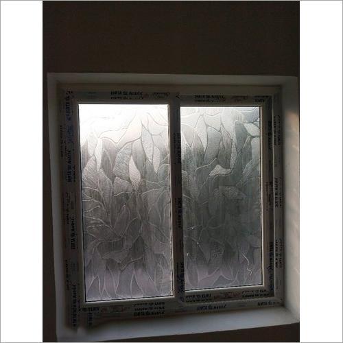 Upvc 2 Track Sliding Window Application: Residential