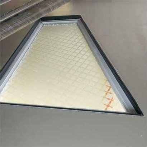 Upvc Fixed Window Application: Home