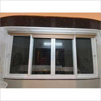 UPVC Glass Sliding Window