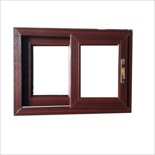 Color Orofile UPVC Window