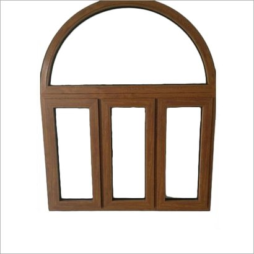 Upvc Arch Window Application: Home