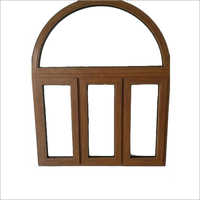 UPVC Arch Window