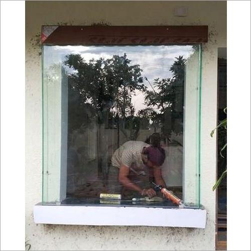 Glass Door and Window