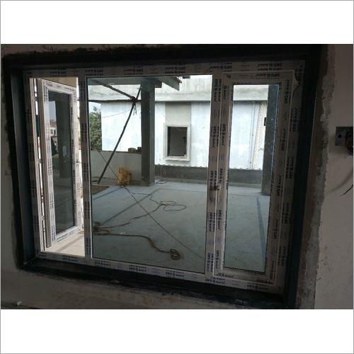 Interior Casement Upvc Door Thickness: 5 Millimeter (Mm)
