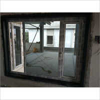Interior Casement UPVC Door