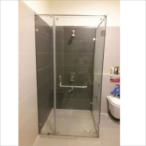 Bathroom Glass Shower Cubicles