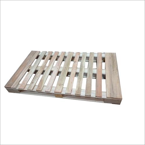 Heavy Block Wooden Pallets