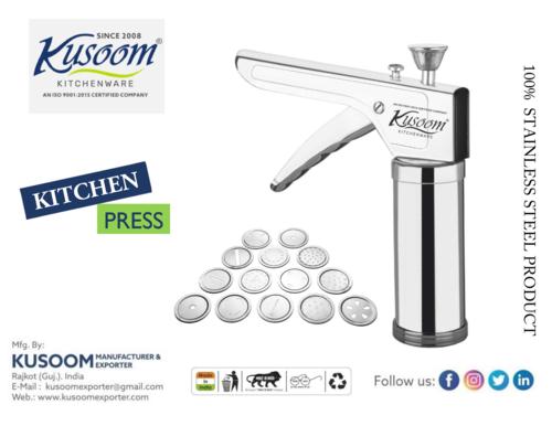 Kitchen Press