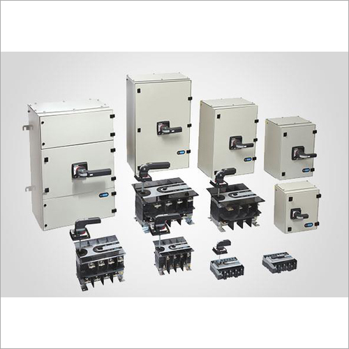 63A-1000A L And T Mian Switch