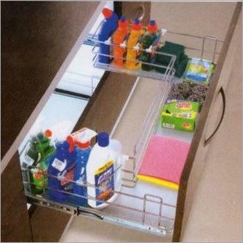 Sink Vanity Basket