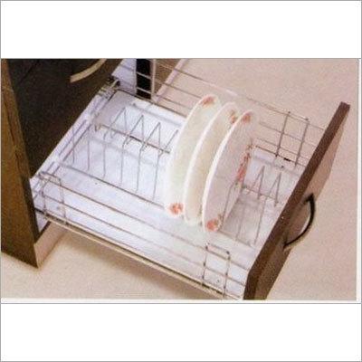 Plate & Thali Basket