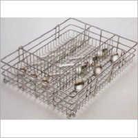 Quadro Cutlery Basket