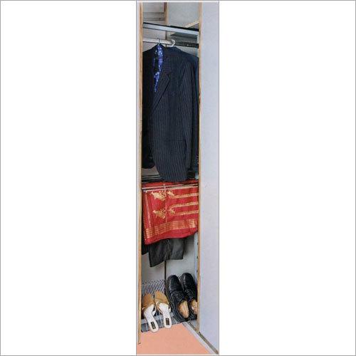 Wardrobe Compact
