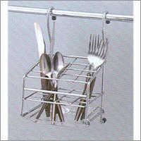 Hanging Knife & Fork Holder