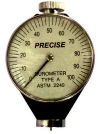 Rubber Hardness Tester Analog