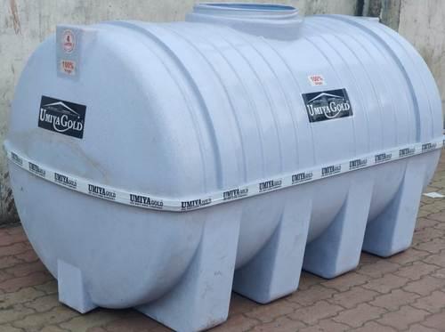 4 Layer Horizontal Water Tank