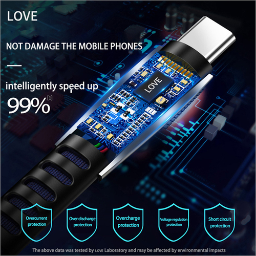 Fast Charging USB Wire