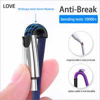 Anti Break USB Wire