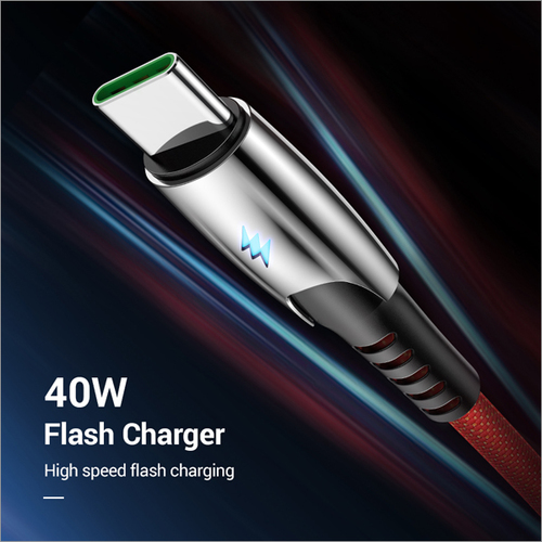 40W Flash Charger