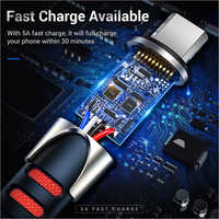 5A Fast Phone Charger