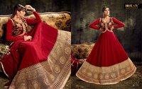 Sareena Ladies Designer Party Wear Gown