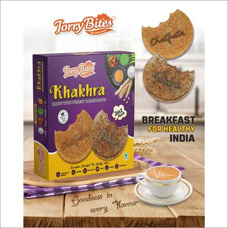 Pizza Khakhra-Chatpata Khakhra