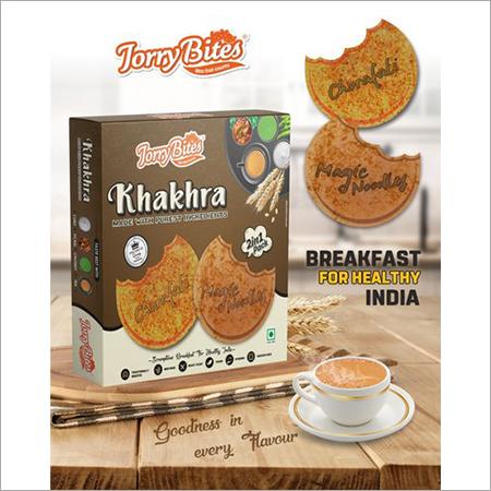 Chorafali Khakhra - Noodles Khakhra