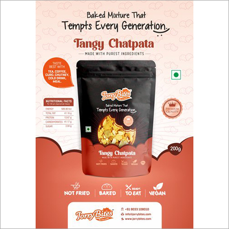 Tangy Chatpata