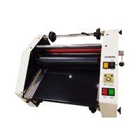 Roll to Roll Lamination Machine HLM 18R